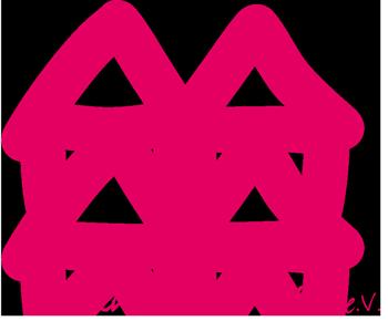 Logo Kinderhäuser! e.V. Bremen